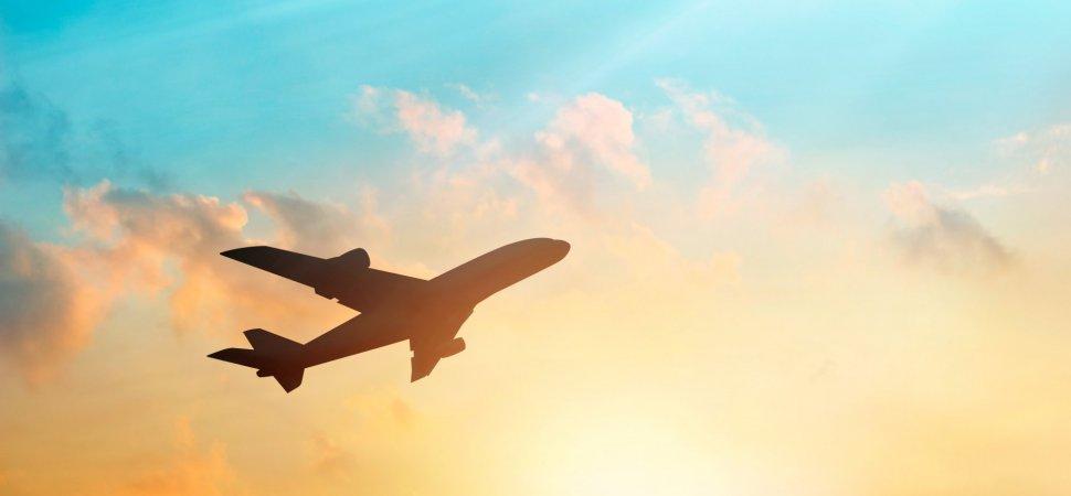 Future of Travel Technology