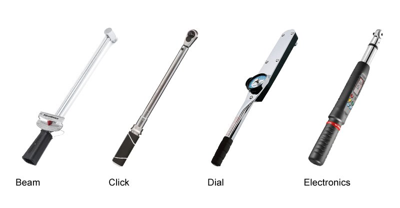 What Is A Torque Wrench? 9