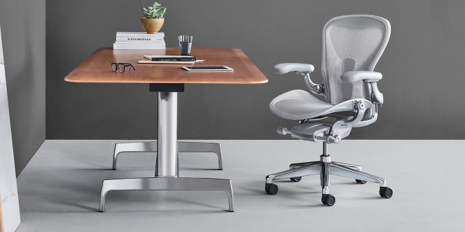 3 Prime Features Of Best Office Furniture 'Chairs'