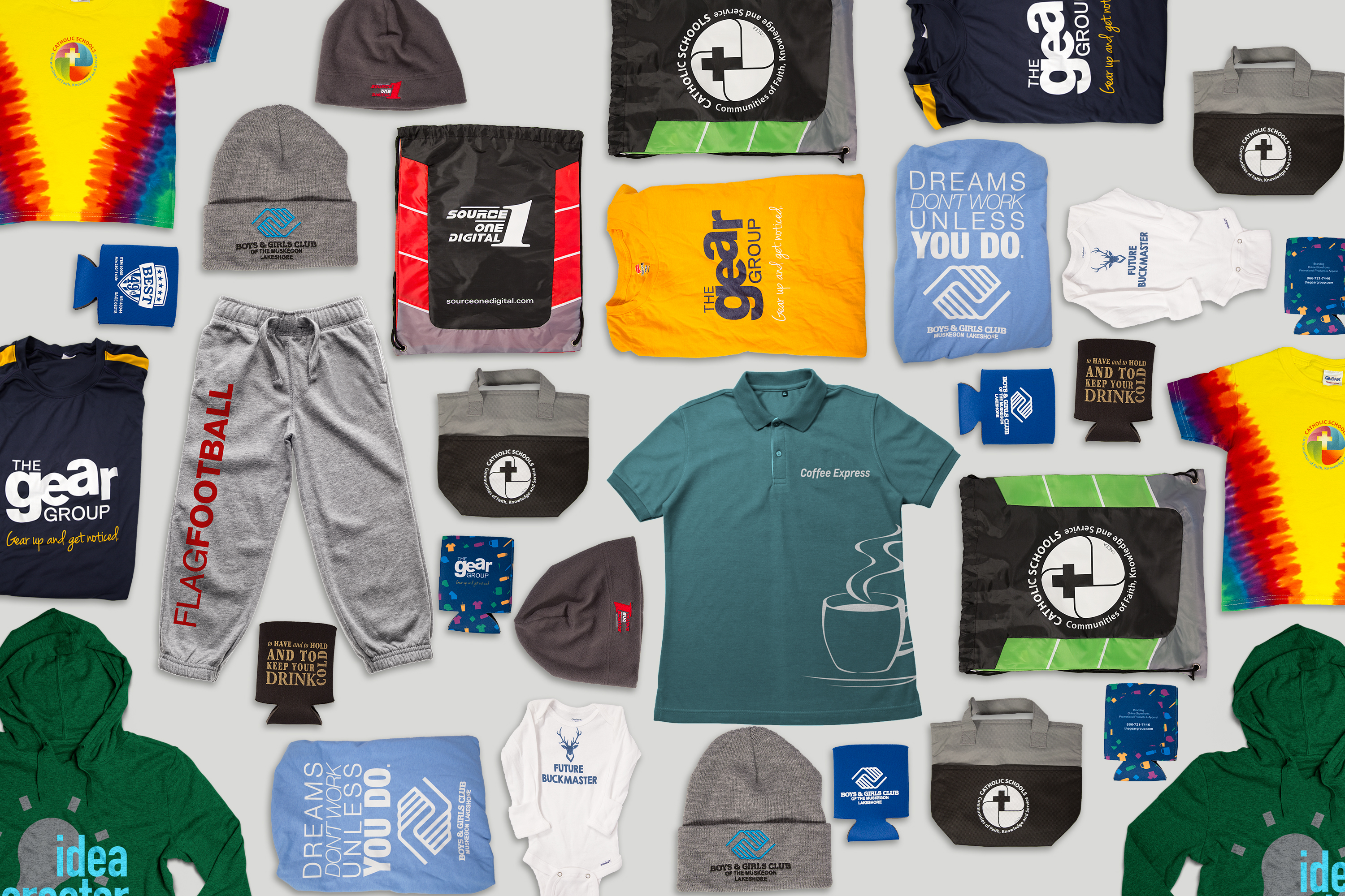 4 Reasons why branded promotional products are most effective