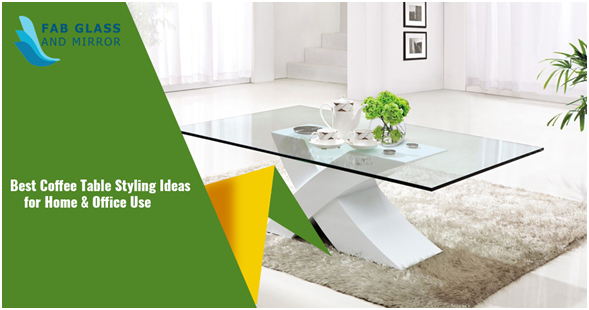 Best Coffee Table Styling Ideas For Home Office Use Todays Past