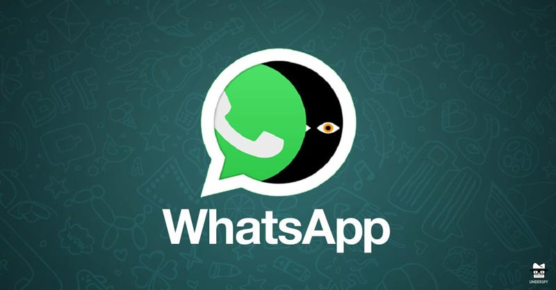 How to Spy on WhatsApp Messenger to Protect your loved one? 3