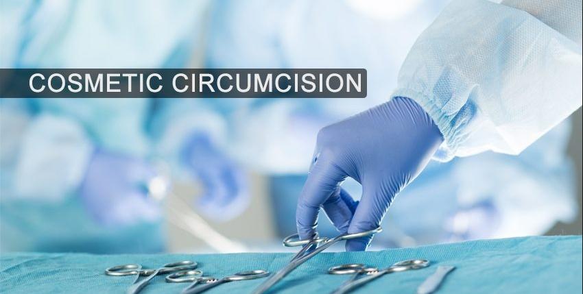 adult circumcision