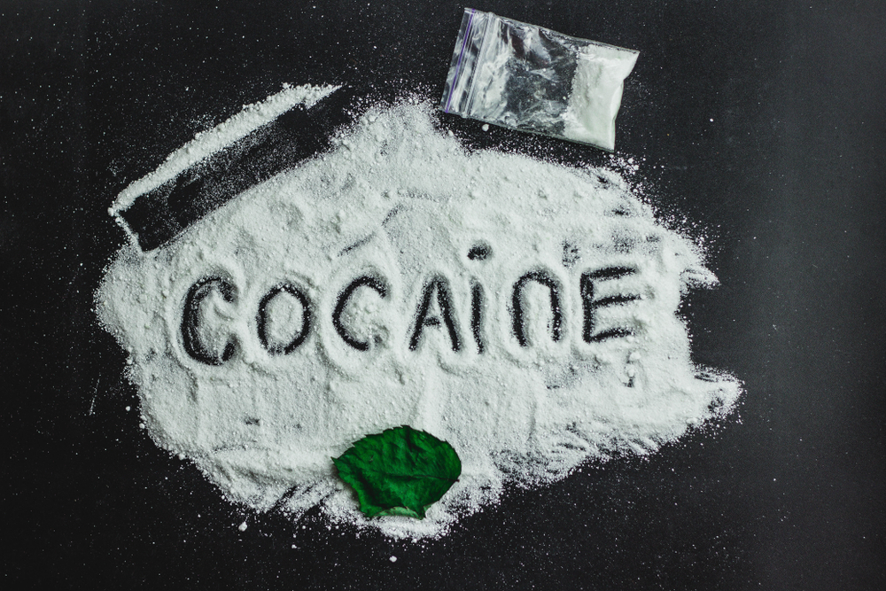 Cocaine Addiction Treatment