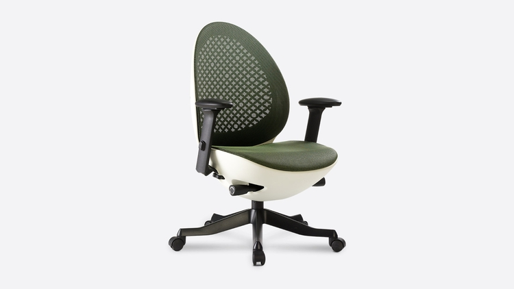A Better Ergonomic Experience with this Amazing Office Chair