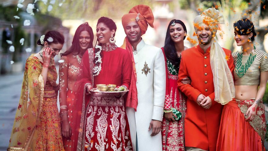 EVERYTHING YOU NEED TO KNOW ABOUT THE SIGNIFICANCE OF WEDDING PLANNER!