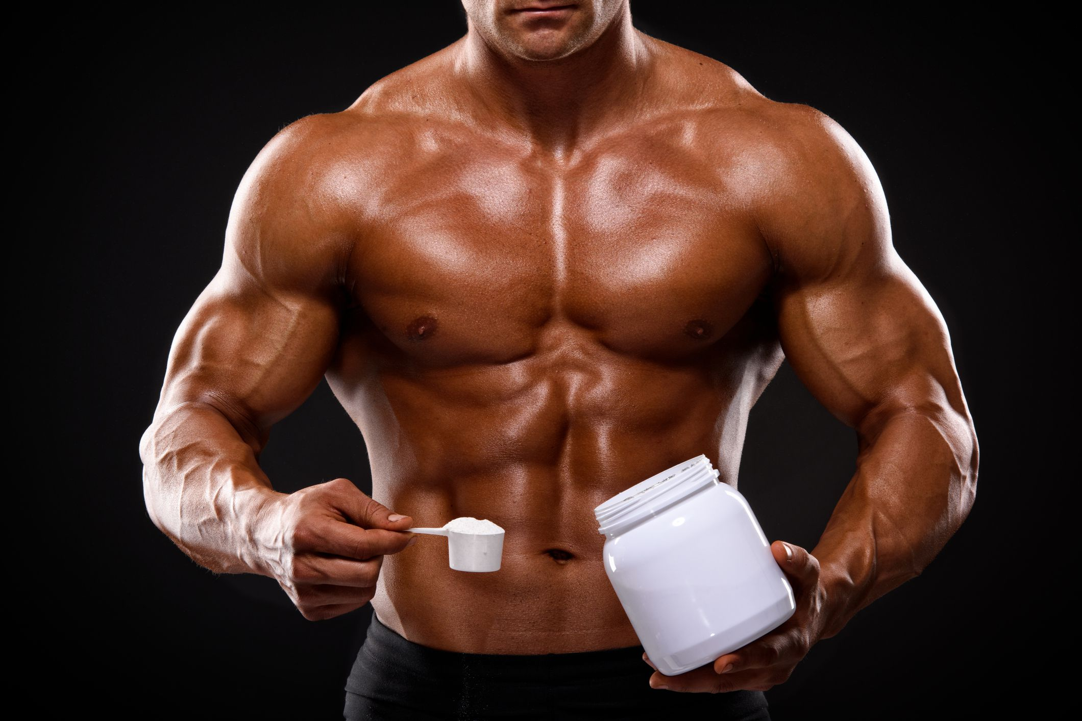 The dietary supplements are important for both men as well women
