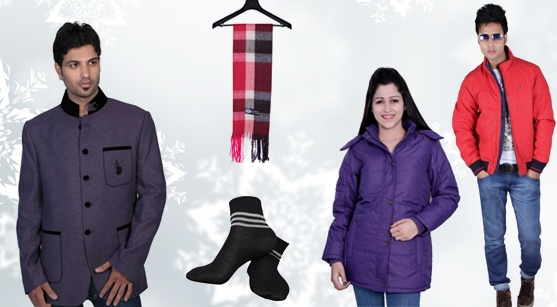 What Are the Benefits Of Purchasing Woolen Clothes Online