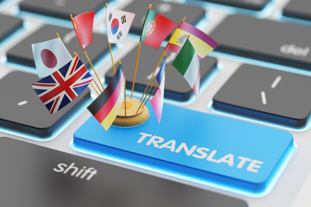 How Can Online Translation Help Expand Your Business