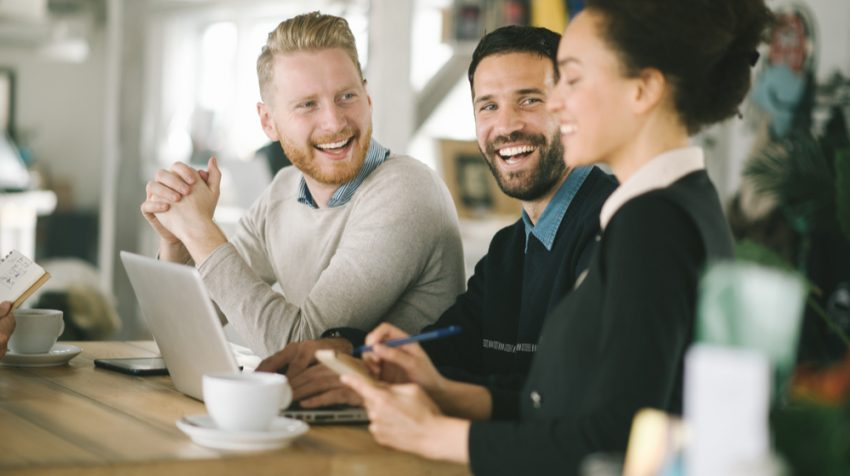 How to Boost the Morale of Your Trading Company's Employees