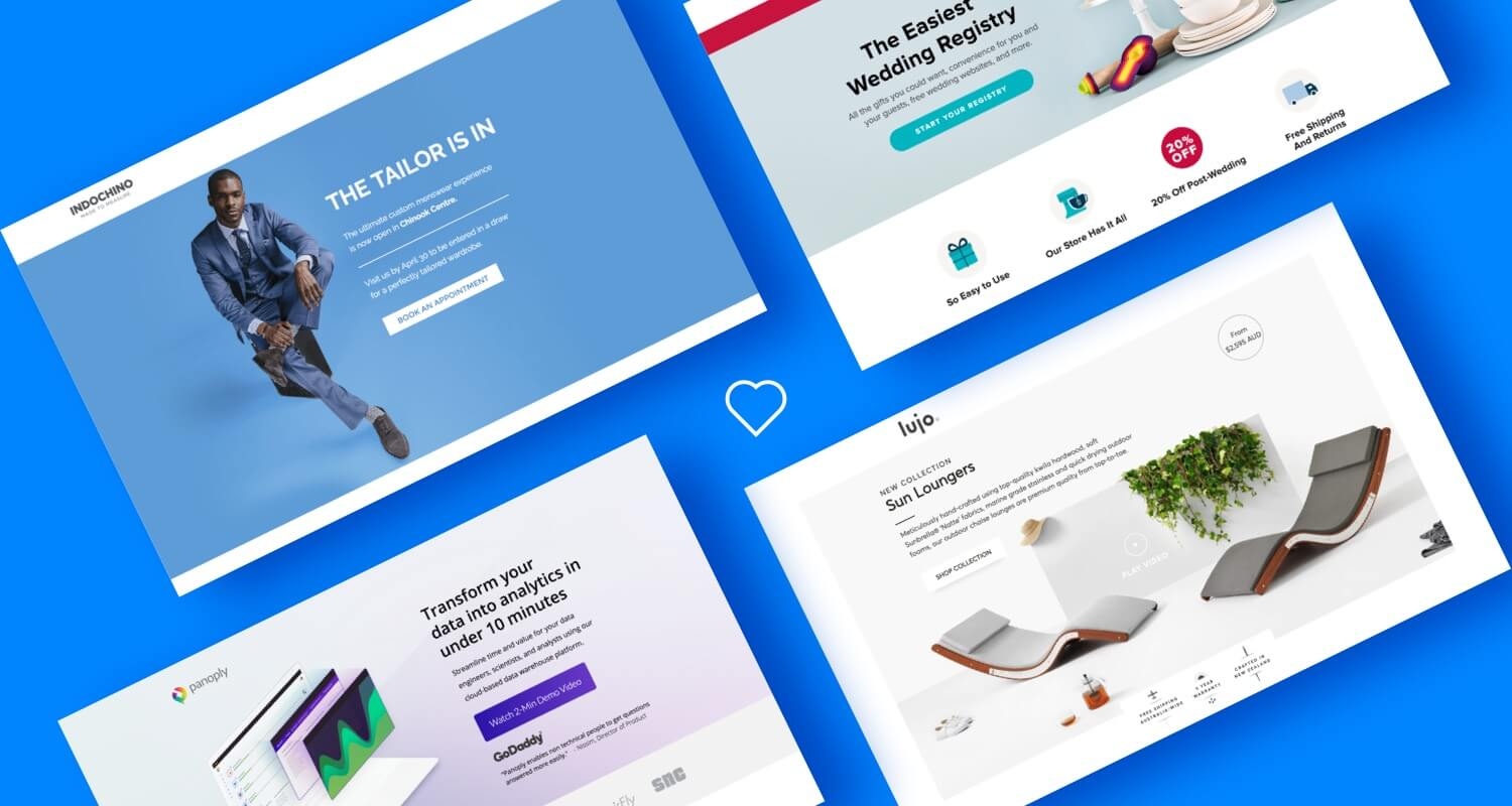 Website Designs for Great Functionality