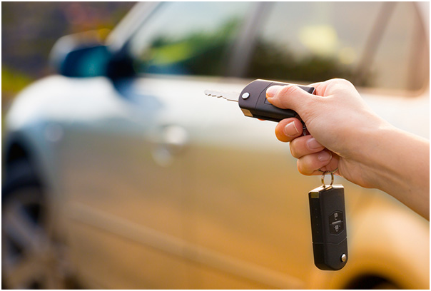 What to do in Case you Lose your Car Keys?