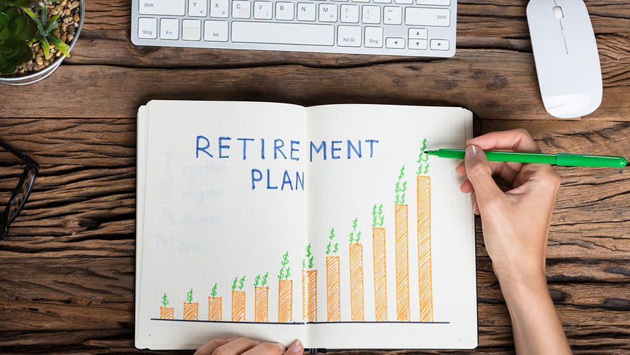 5 Reasons To Save For Retirement Now