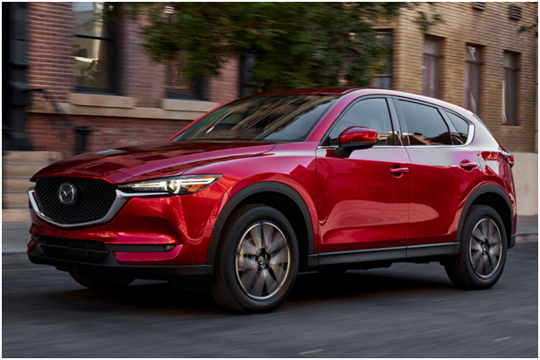 The Visionary Approach of Mazda Towards Automotive Industry