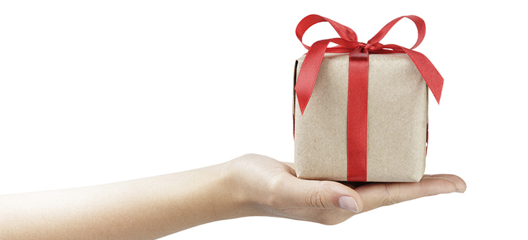 Which is the best online gift delivery in Jaipur? 1