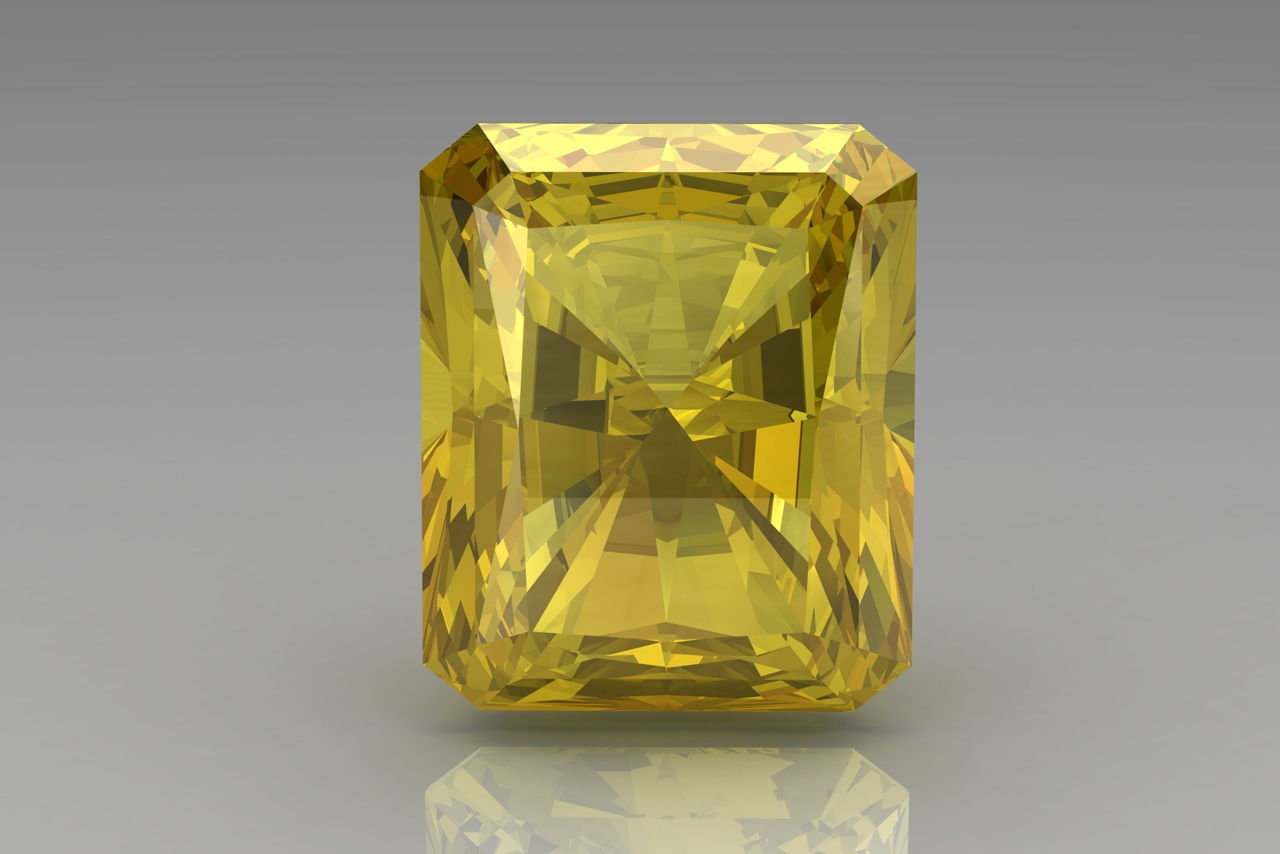 Yellow Sapphire Uses And Benefits