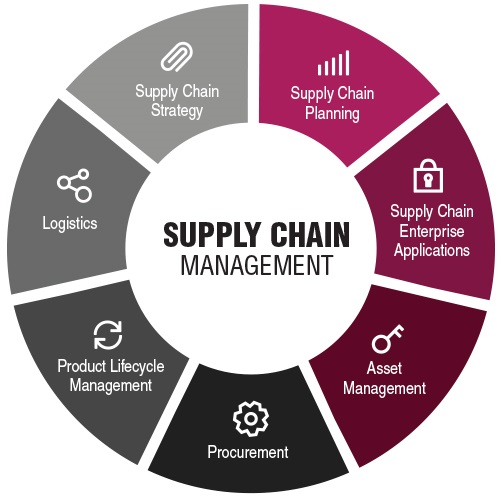 What is the Important Role of Supply Chain Management? 1