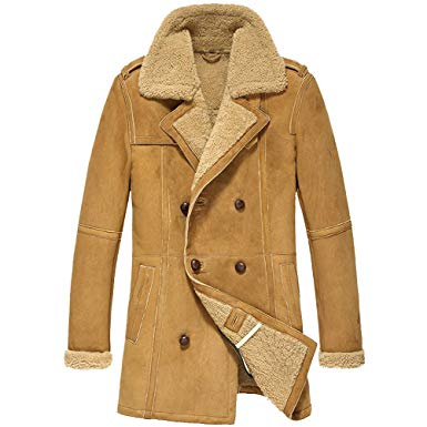 Some Tips on Choosing a Sheepskin Coat 1