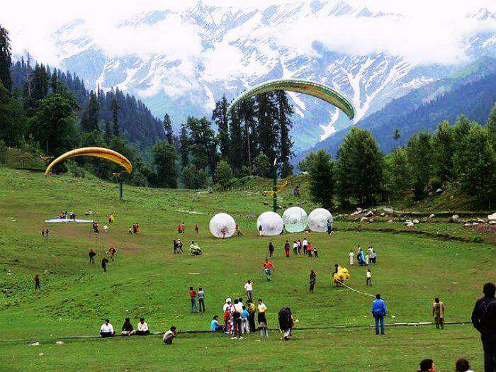 Make Your Trip Amazing With Himachal Tour Packages 3