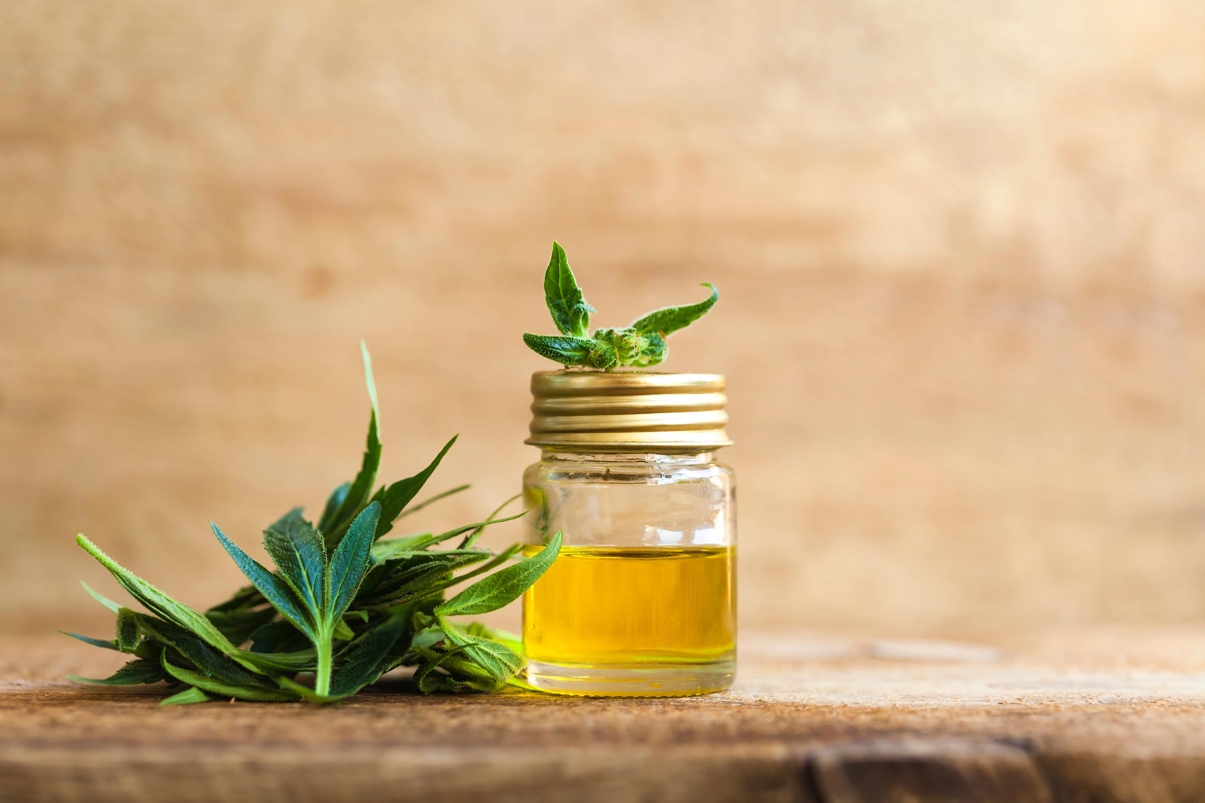 Health Benefits of CBD Oil 1