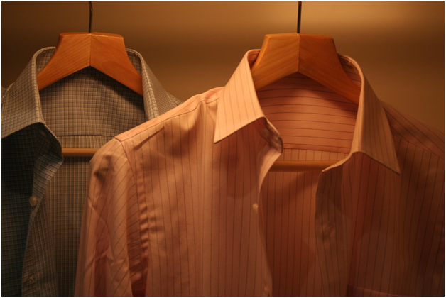 The ultimate guide to men's shirt collars