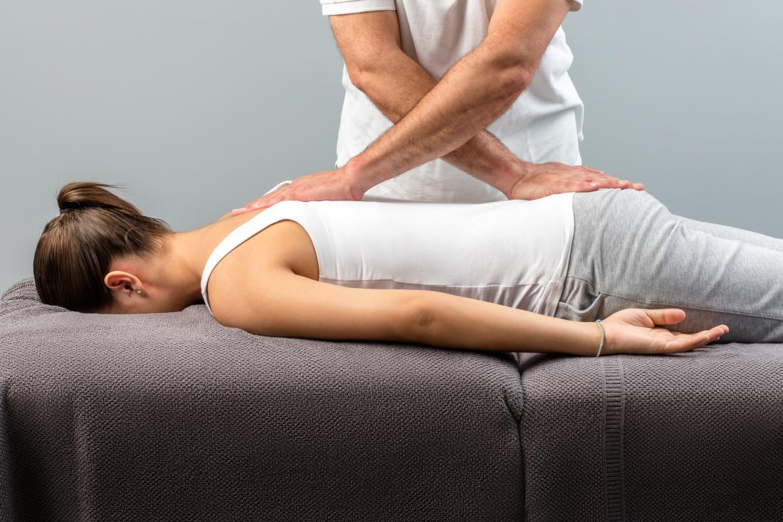 how top rated chiropractors heal your back injury