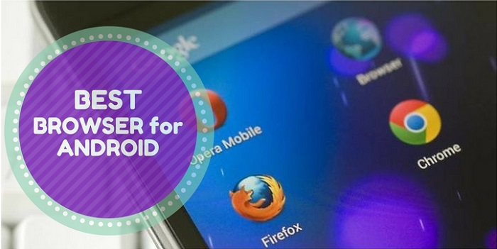 Free Android Browsers