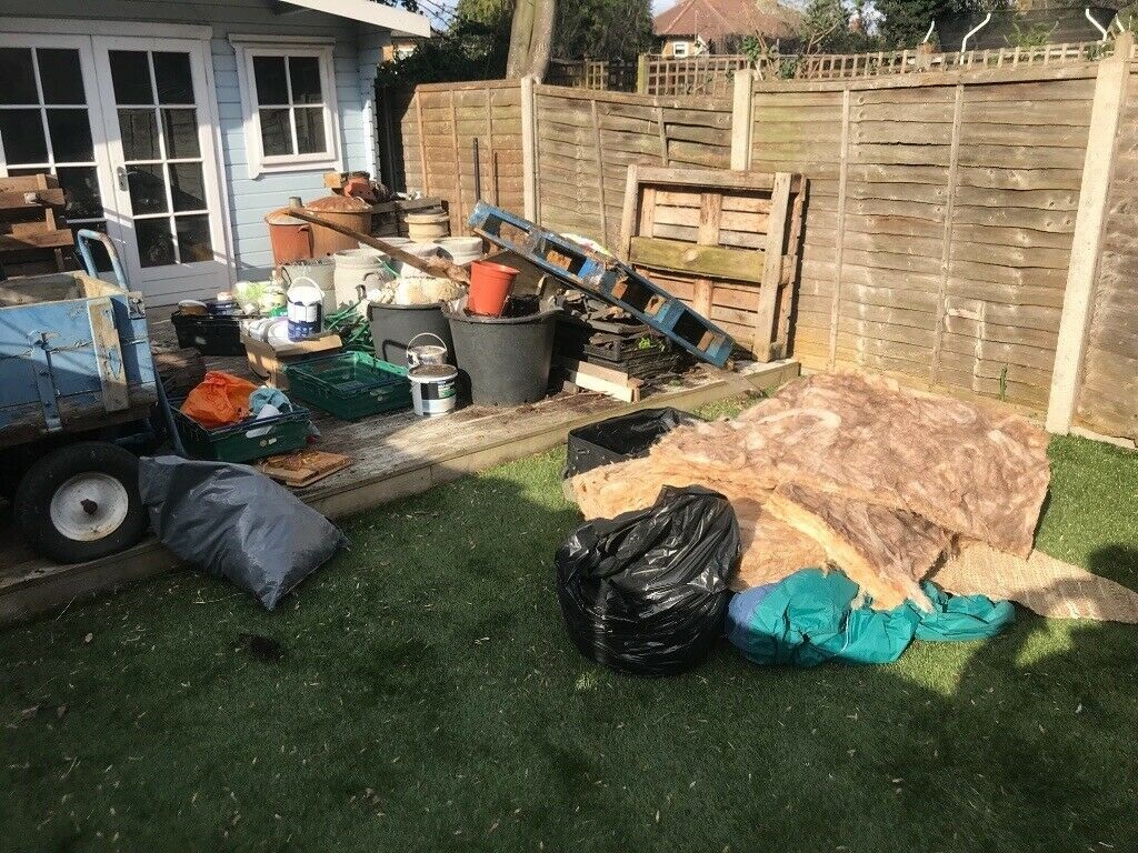 Importance Of Professional Garden Clean-Up For A Clean Home
