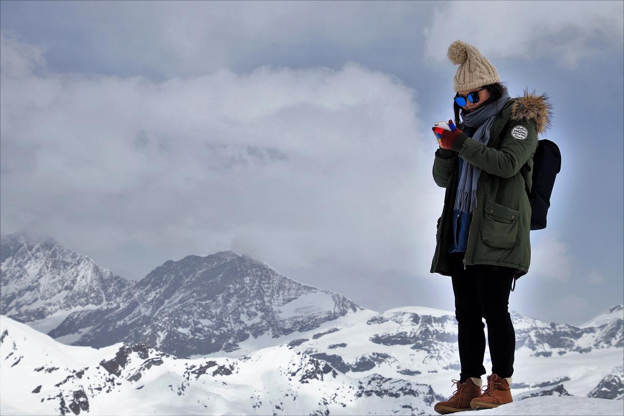 winter jacket for women online