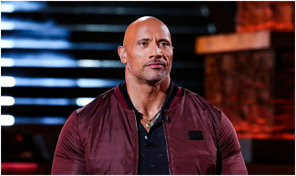 Dwayne Johnson Tops The Forbes List of Highest-Paid Actors 2