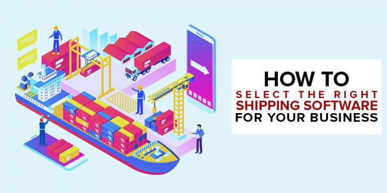 How Shipping Software Is Good for Shipping Business?