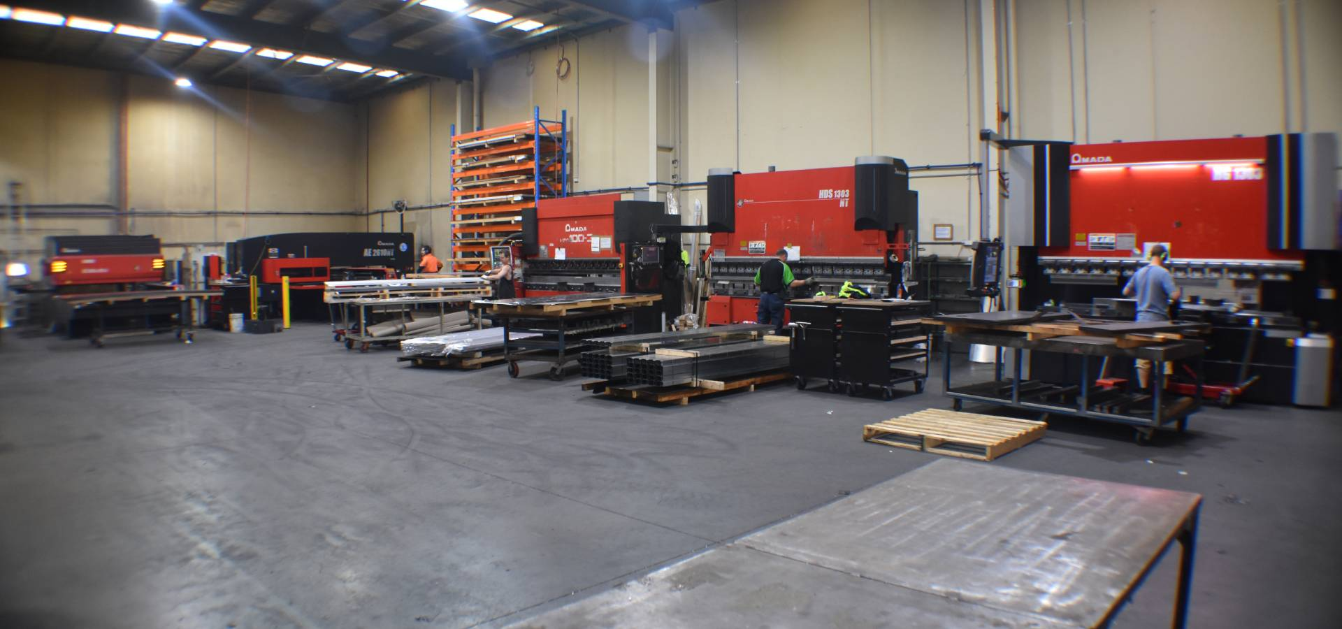 Looking for steel manufacturing companies in Melbourne? 1