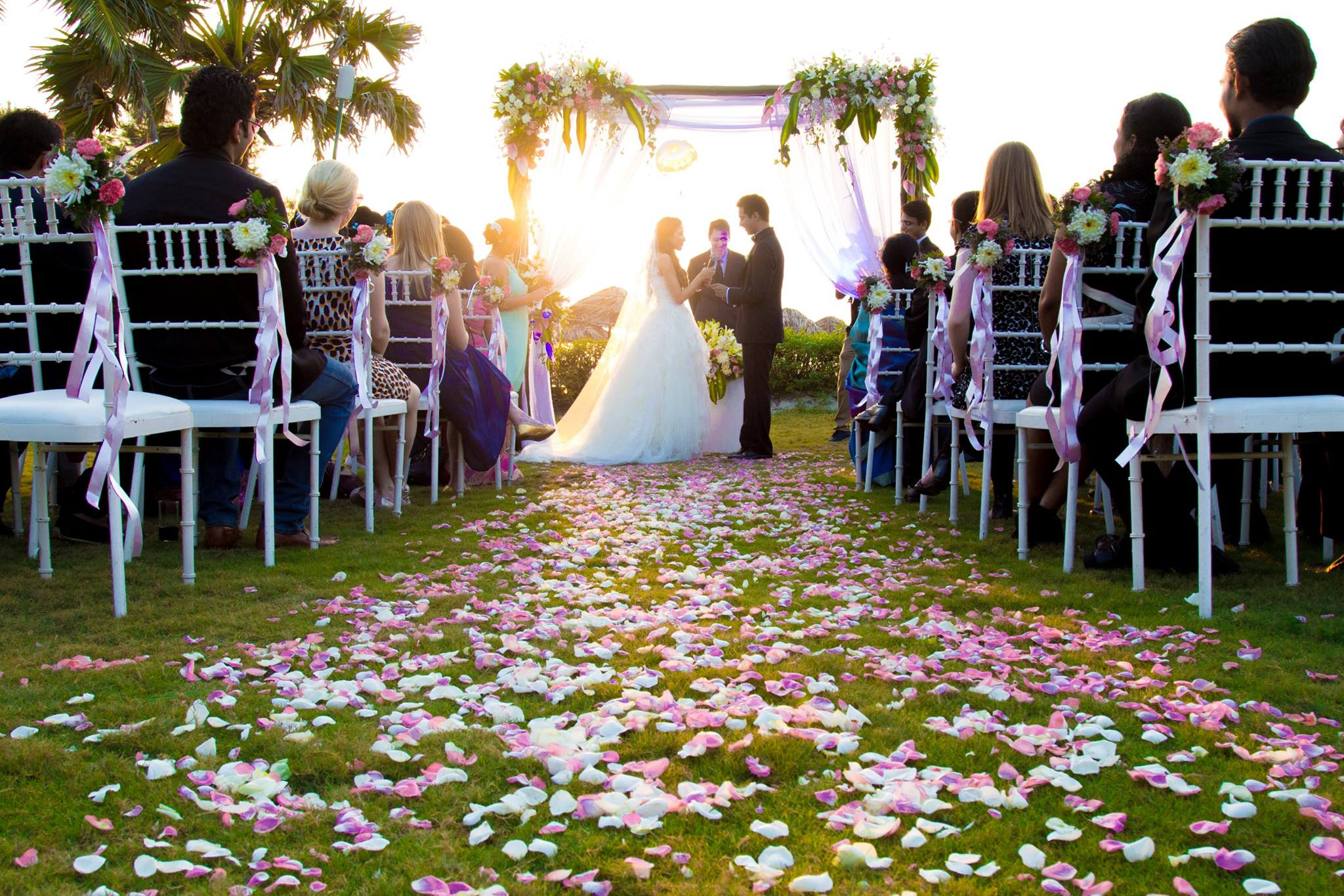 5 Best Wedding Destinations for Indians Abroad
