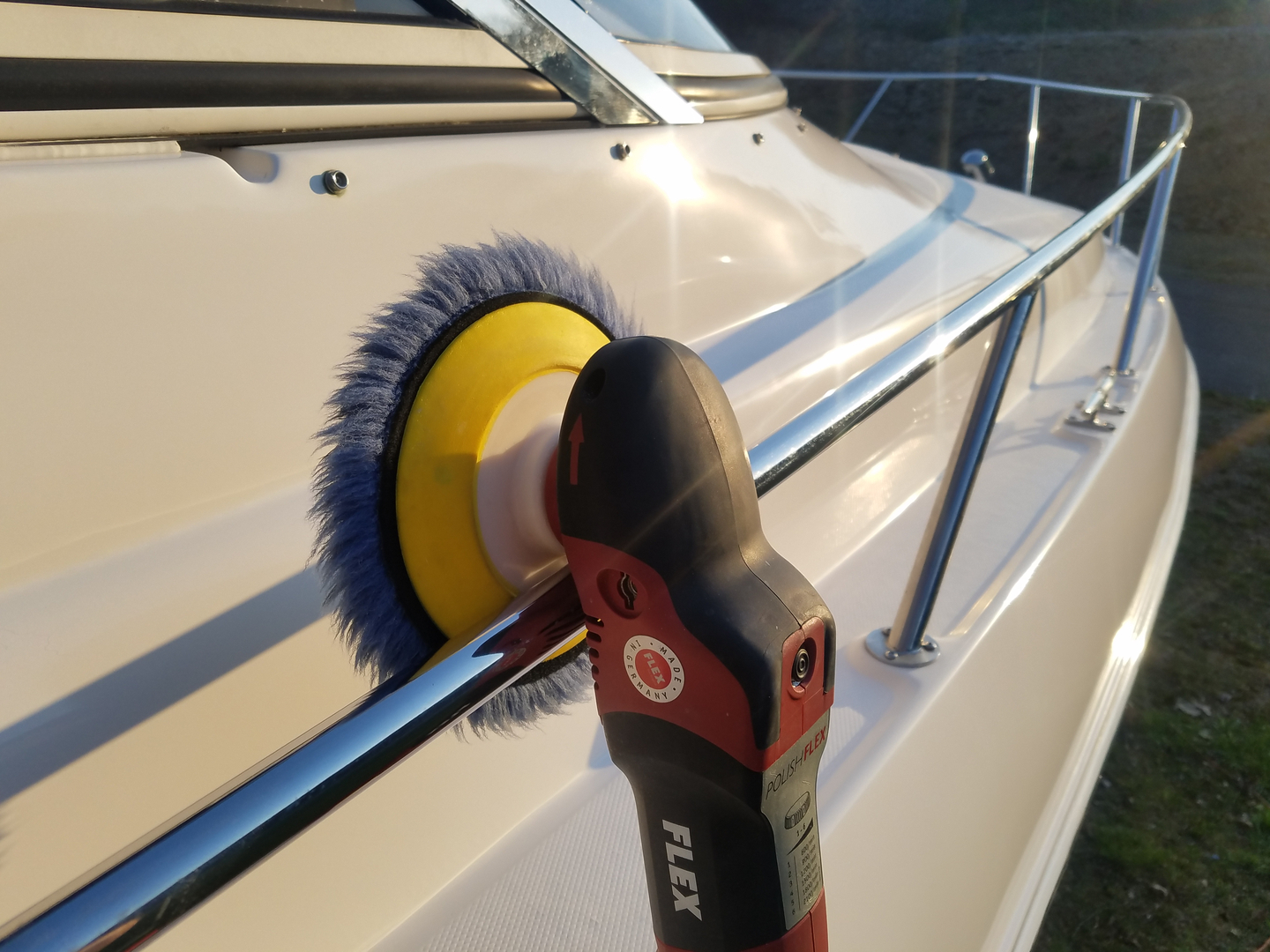 Complete Guide to Finding the Right Boat Detailing Services 1