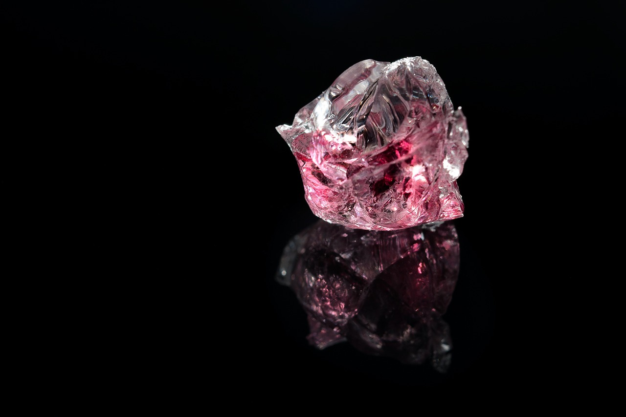 Here's Why Investing In Australian Pink Diamonds Worth The Money 1