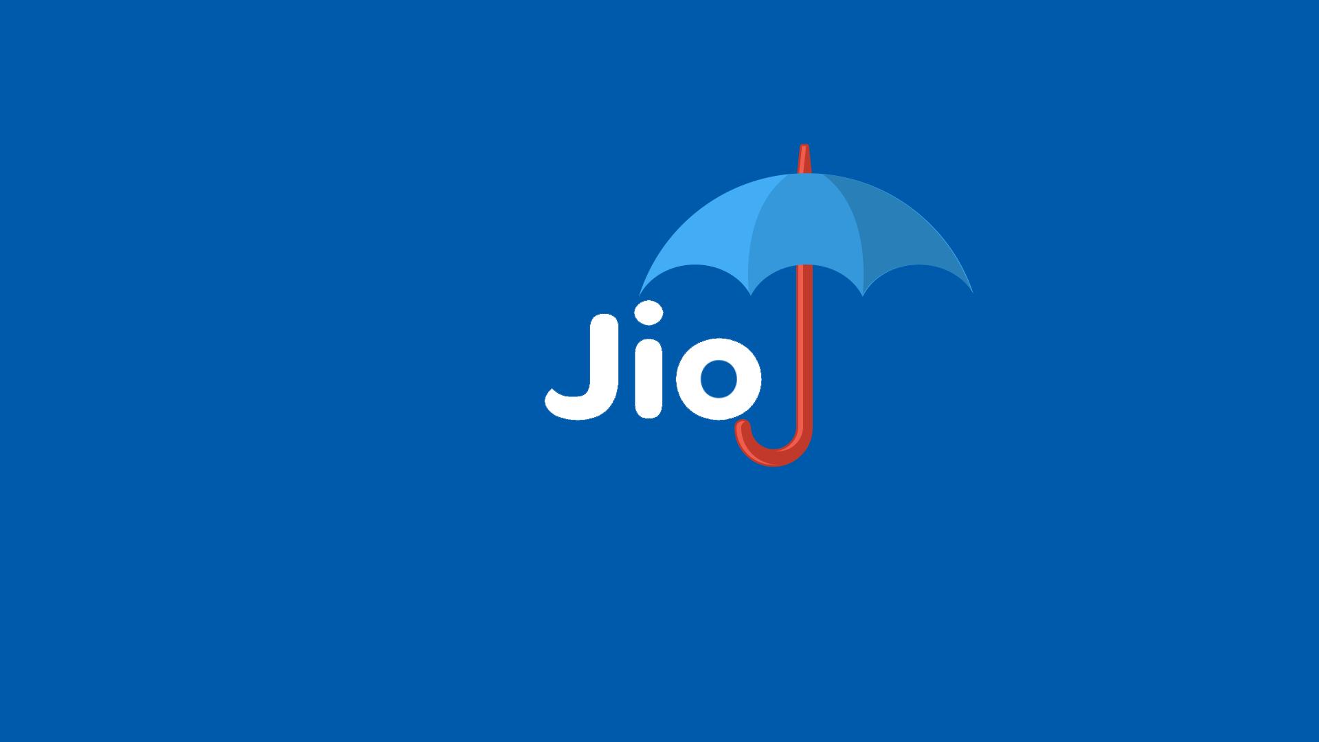 Jio App