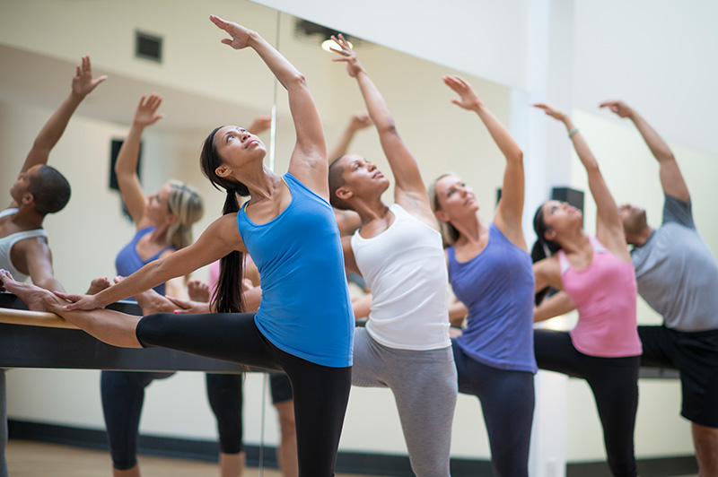 Dance Classes in Chandigarh