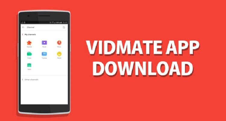 Vidmate download