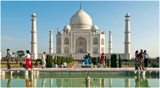 Things You Should Know Before Visiting India 1