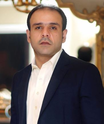 Ahmed Ali Riaz Malik Entrepreneurs - Biography, Wiki, Education, Career and Projects Details 1