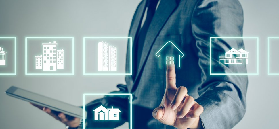 The Use Of Crm Software In Real Estate Sector: Changing Trends 1