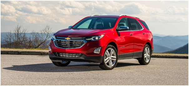 Will a Pre-Owned 2019 Chevrolet Equinox Make a Good Purchase? 8