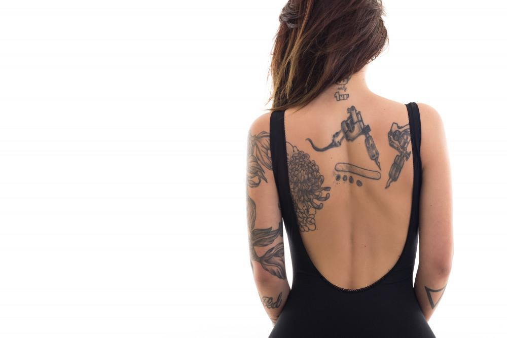 What Are The Benefits Of Laser Tattoo Removal Surgery?