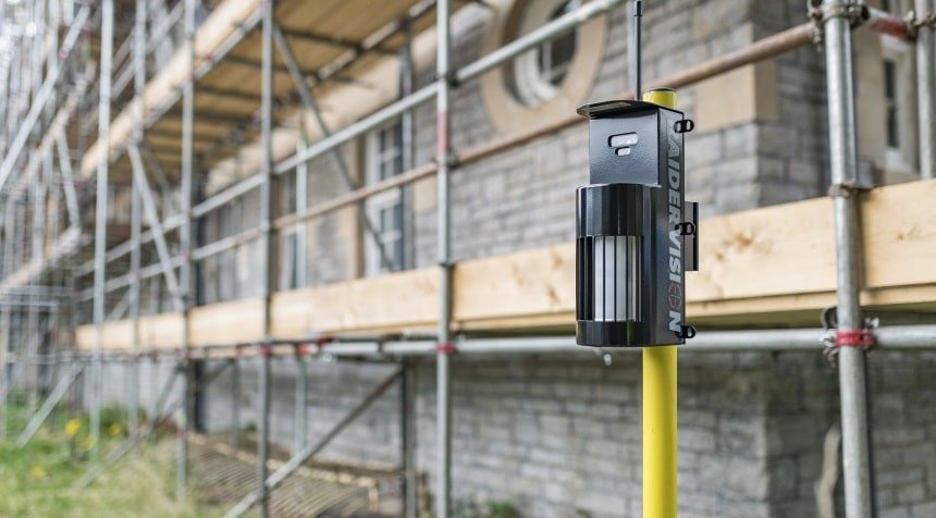 3 Reasons Why You Need Scaffold Alarm Systems 1