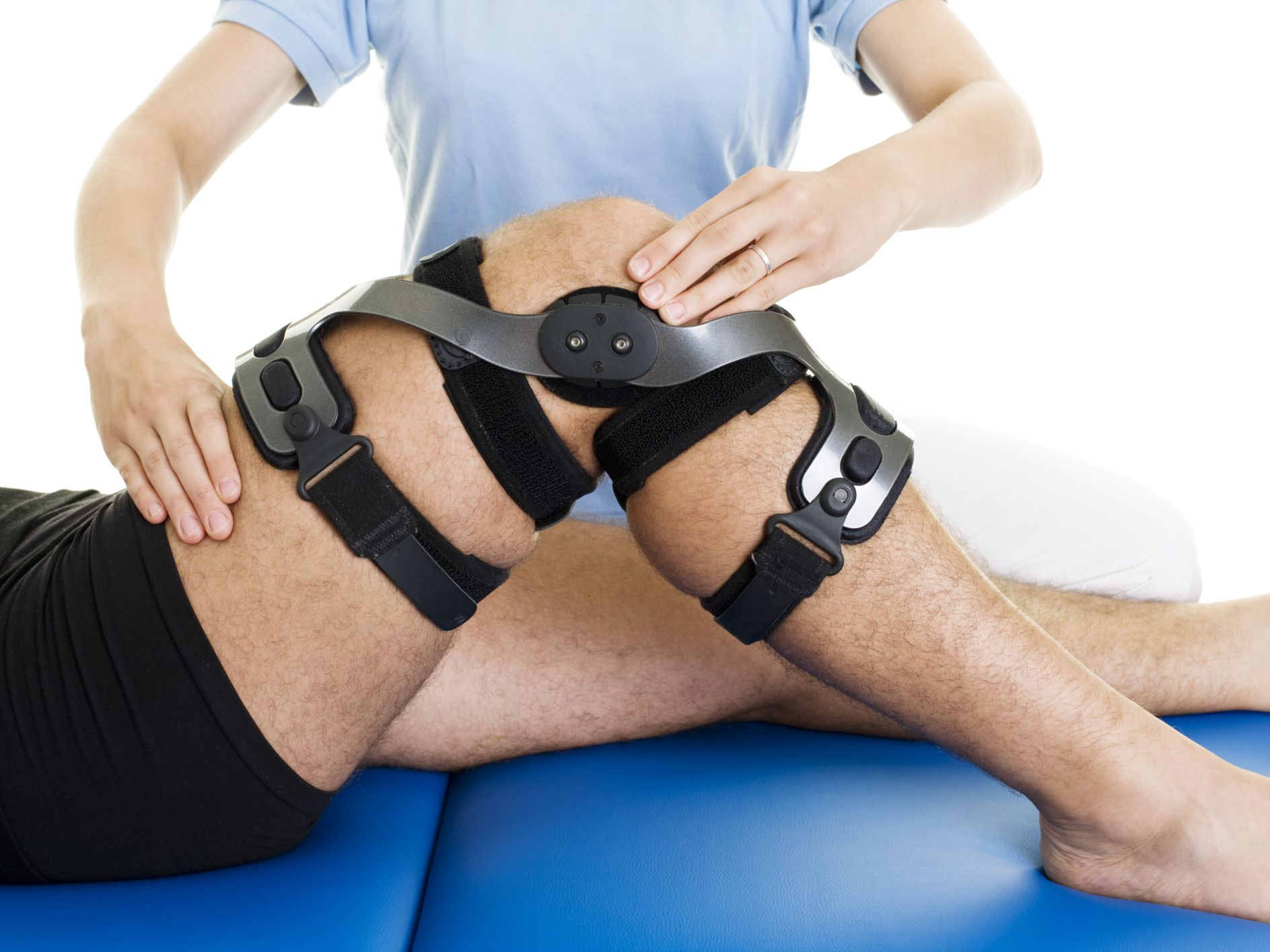 Why is there a need for ACL reconstruction surgery? 1