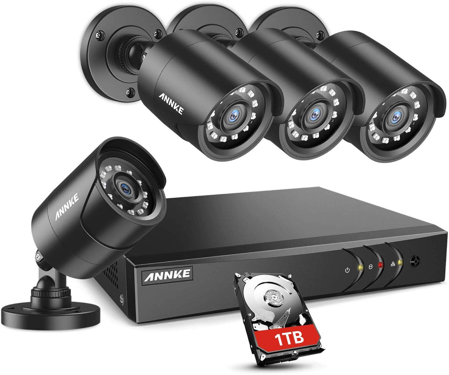 CCTV Cameras 1