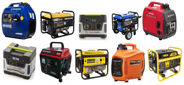 What to Consider Before Buying a Power Generator 1
