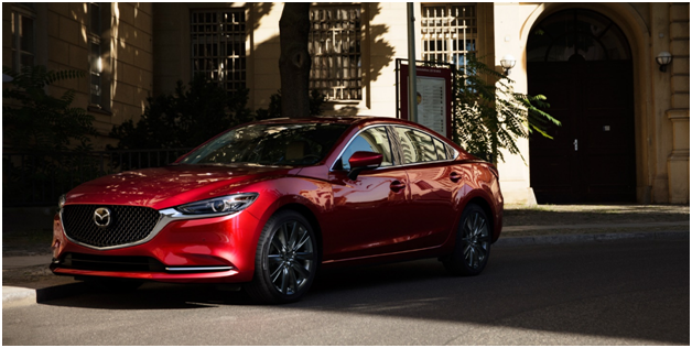 Why Mazda Cars are in so Much Demand? 5