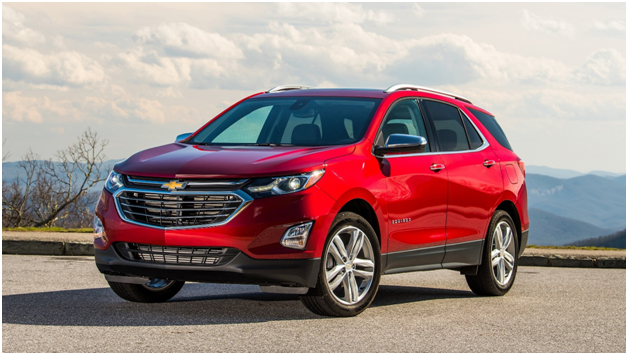 Why Several People are Buying Chevrolet Equinox 2020? 1