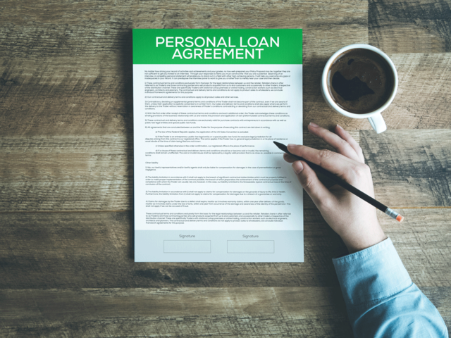 How to Choose the Best Personal Loan Scheme Online in Bangalore 5